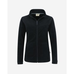240 Delta fleece jas dames
