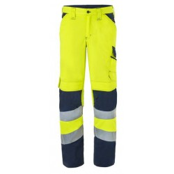 High Visibility werkbroek...