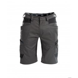 Axis werkshort met stretch