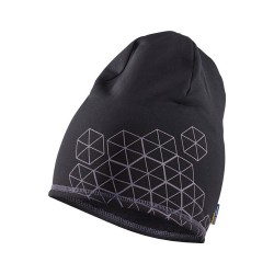 9225 Beanie LIMETED 'Hexagon'