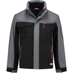 Softshell Jacket Winter 2516