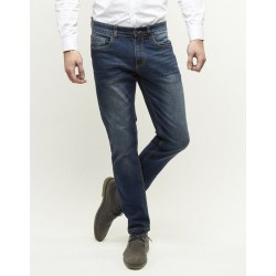 Palm S07 Slim Fit Medium Bleu