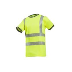 Pulcini signalisatie T-shirt