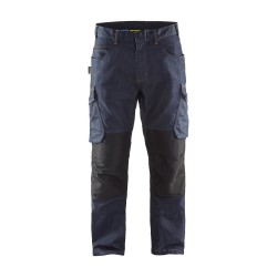 1497 service werkbroek denim