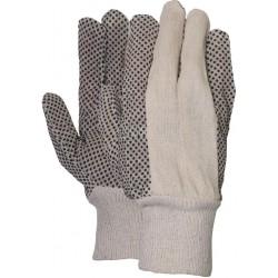 Polkadot handschoen met...