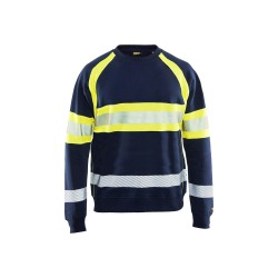 3359 sweater High Vis