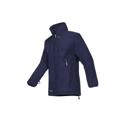Tortolas fleece jas