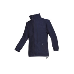 Tarbes fleece jas