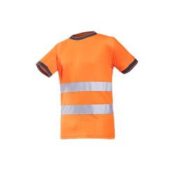 Mastra signalisatie T-shirt