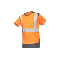 Cortic signalisatie T-shirt