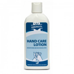 Hand Care Lotion 250ml