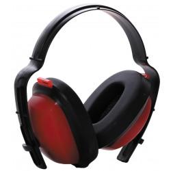 Basic gehoorkap met hoofdband