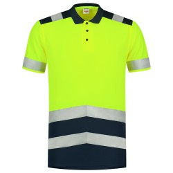 203007 Poloshirt High Vis...
