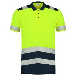 203007 Poloshirt High Vis...