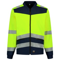 403021 Softshell High Vis...
