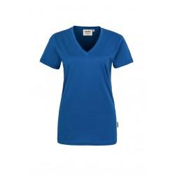 126 dames V-hals T-shirt...