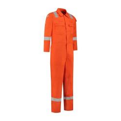 WROUCLW overall oranje 50