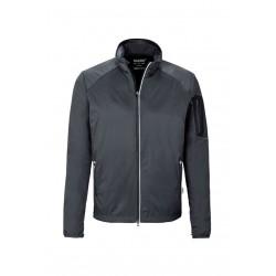 856 lichte softshell jas...