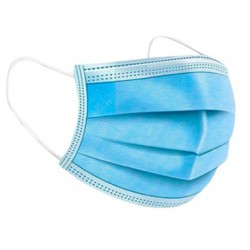 Disposable Face Mask (50...