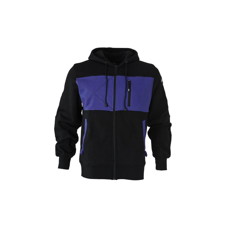 70023 Hooded sweater Xtreme