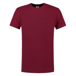 Tricorp T145 T-shirt Bordeaux