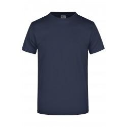 JN002 Heavy T-shirt Marine