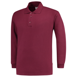 Polosweater PS280 Bordeaux...