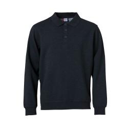 Clique Basic polo sweater...