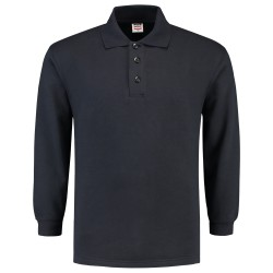 ROM88 PS280 sweater polokraag