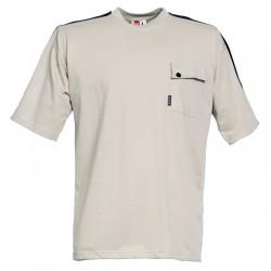 T-shirt 7234 construction line