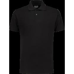 Poloshirt Outfitters Zwart...