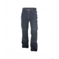 Knoxville jeans werkbroek